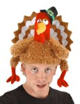 Turkey hat.