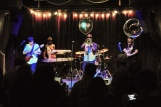 Stooges Brass Band dba jazz club New Orleans