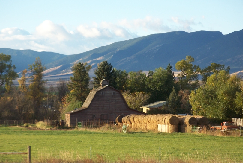 Bighorn Mountains, Sheridan, Wyoming